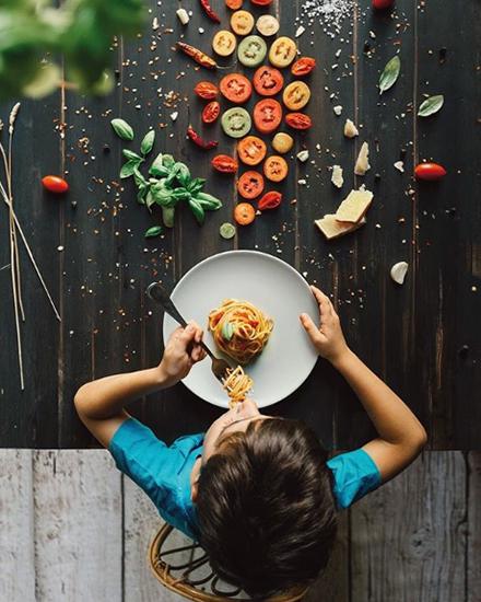 Brahmino Barilla Tomatoes Creative Food Jobs