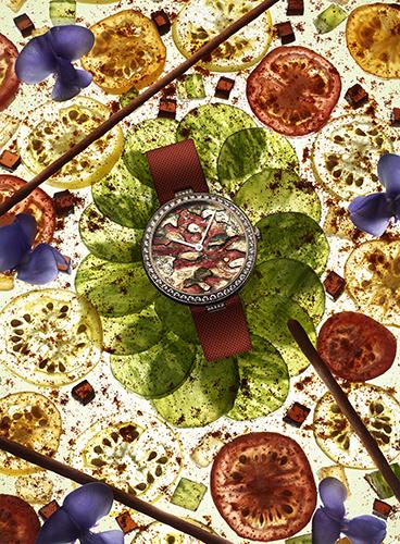 Translucent Food Photo Lippmann