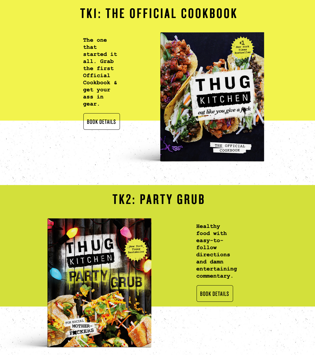Thug Kitchen, vegan food blog, vegan recipies, vegan style, straight edge style, vegan website, vegan cookbook, vegan edge,