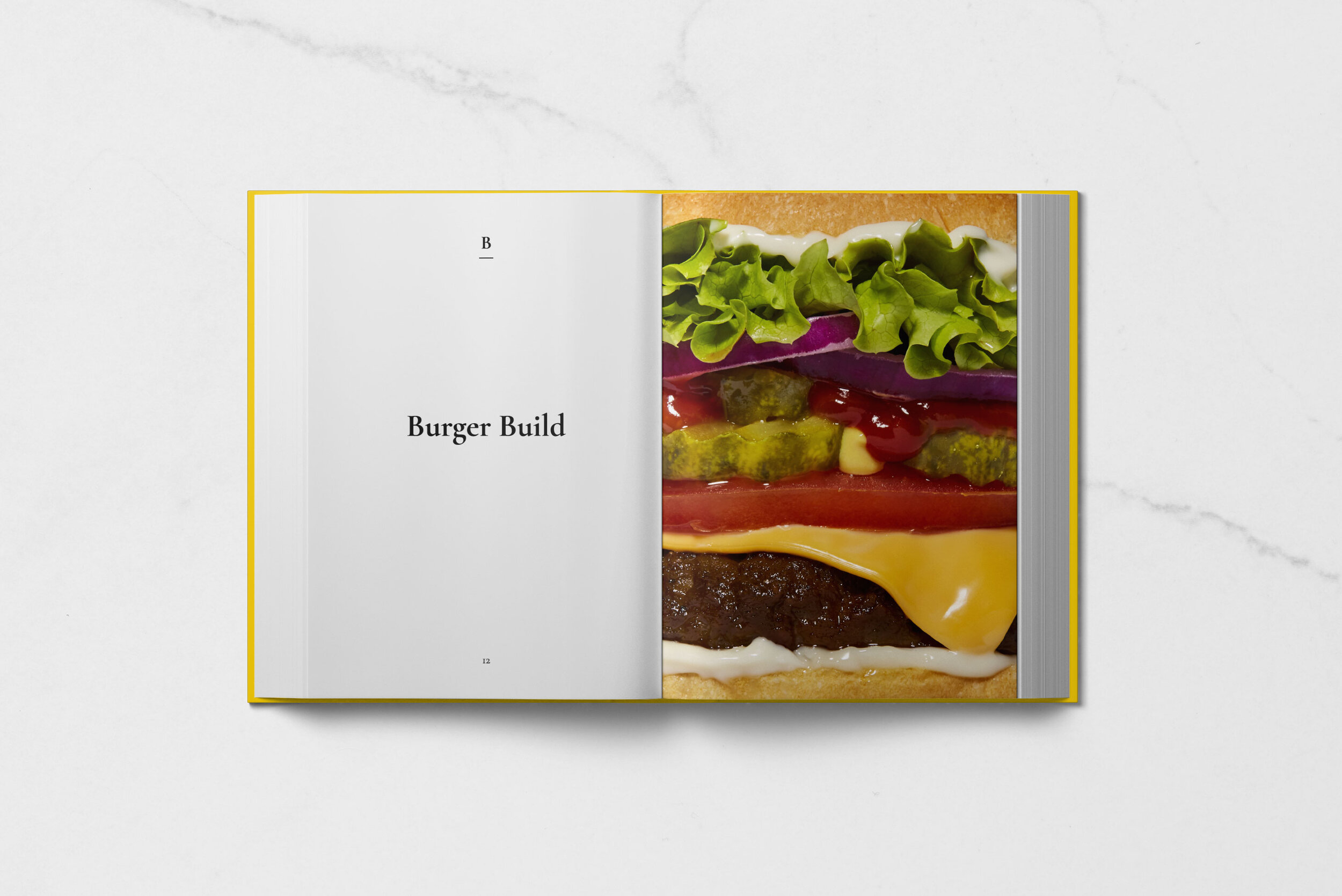 Lucy Ruth Hathaway The Food Styling Encyclopaedia, food photography art book, commercial food stylist, commercial food photography, food stylist tricks, food styling photography vocabulary, food artist, burger styling