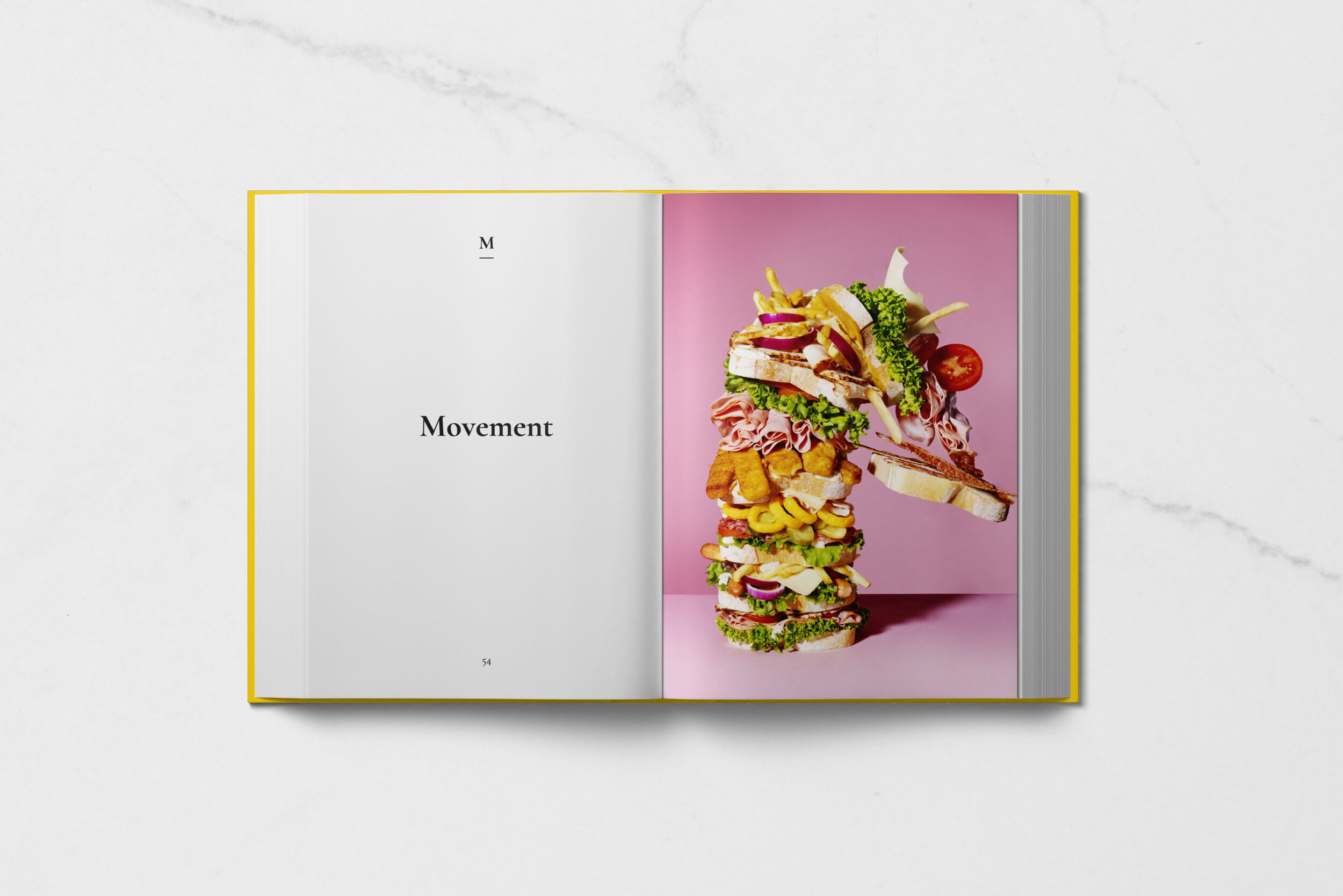 Lucy Ruth Hathaway The Food Styling Encyclopaedia, food photography art book, commercial food stylist, commercial food photography, food stylist tricks, food styling photography vocabulary, food artist, sandwich food styling
