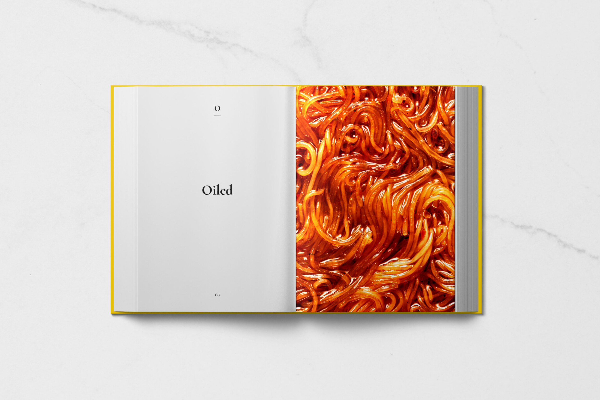 Lucy Ruth Hathaway The Food Styling Encyclopaedia, food photography art book, commercial food stylist, commercial food photography, food stylist tricks, food styling photography vocabulary, food artist, spaghetti food styling