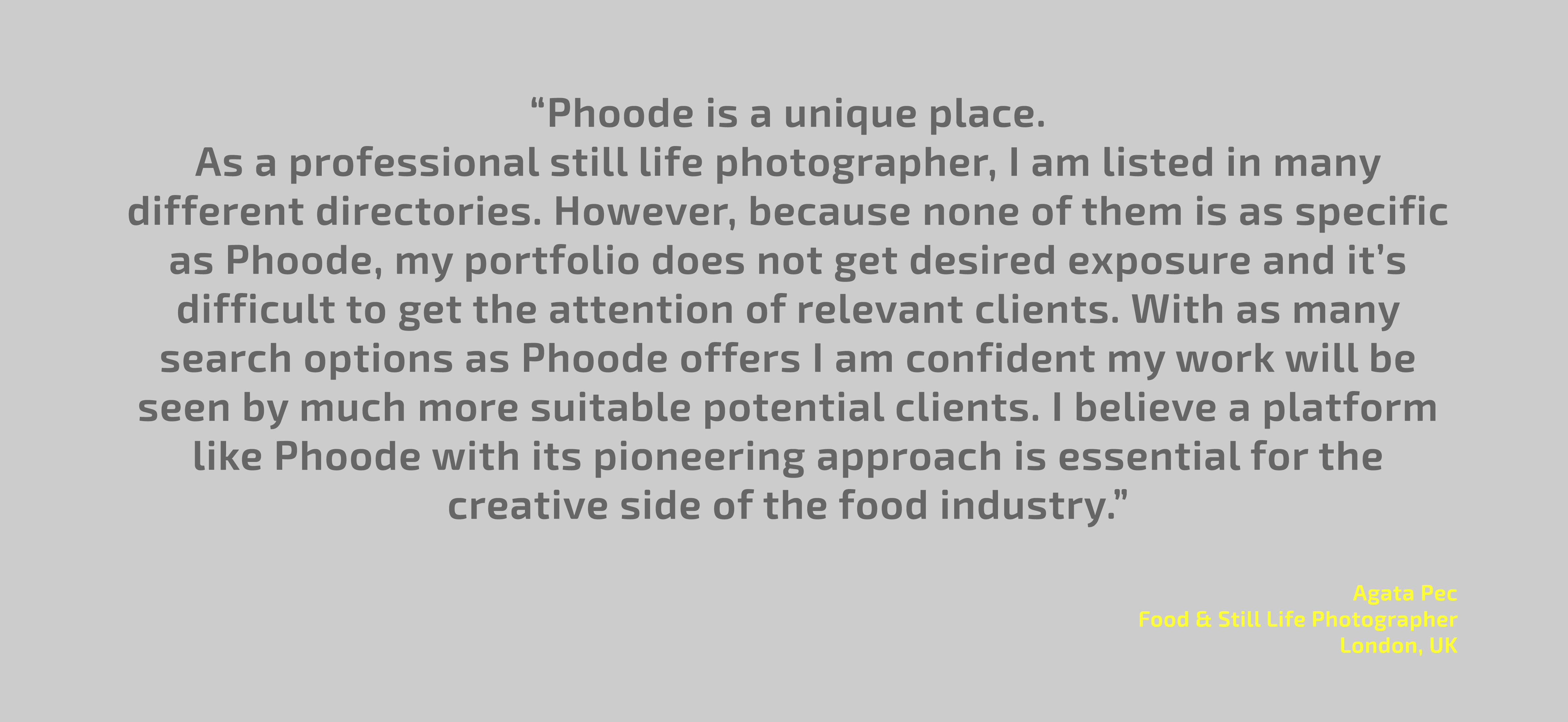 Phoode, food photographer search, food stylist, food styling, food writer, food brand, food branding platform, food advertising platform, food startup, creative director, food marketing, food, restaurant marketing, marketplace, hungry, need help, restaurant, founder, food creative marketplace, food illustrator, search hire food creatives,