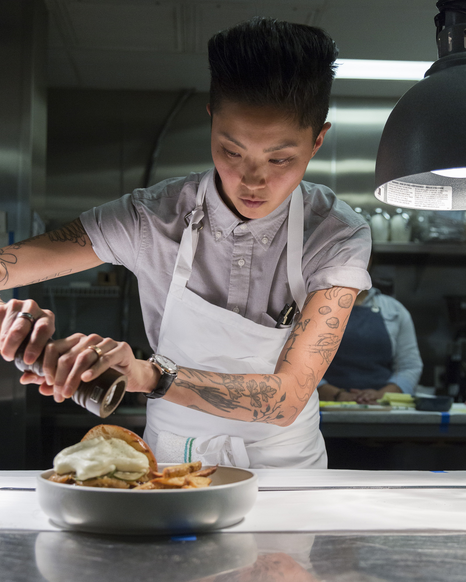 phoode, editorial food photography, food photographer, top chef, kristen kish, food photography, restaurant photography, lifestyle food photography